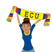 Soccer Scarves (A-F) Sticker 23