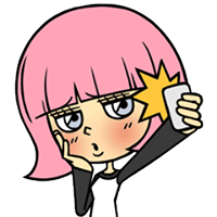 Hacker Girl Sticker 39
