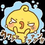 Piyomaru Sticker 3