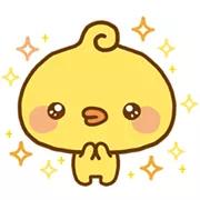Piyomaru Sticker 12