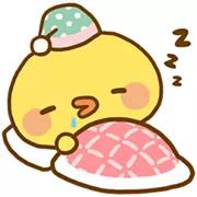 Piyomaru Sticker 13