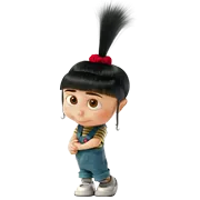 Despicable Me 2 Sticker 1