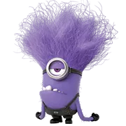 Despicable Me 2 Sticker 5