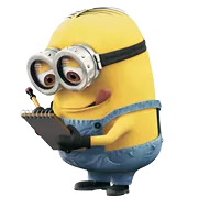 Despicable Me 2 Sticker 8