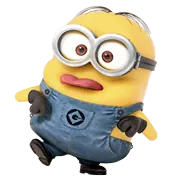 Despicable Me 2 Sticker 9