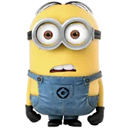 Despicable Me 2 Sticker 11