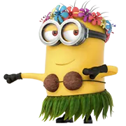 Despicable Me 2 Sticker 13