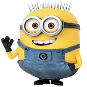 Despicable Me 2 Sticker 14