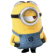 Despicable Me 2 Sticker 15