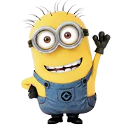 Despicable Me 2 Sticker 16