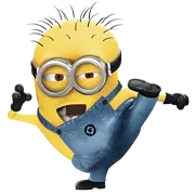 Despicable Me 2 Sticker 17