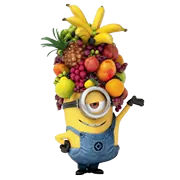 Despicable Me 2 Sticker 19