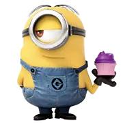 Despicable Me 2 Sticker 21