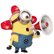 Despicable Me 2 Sticker 22