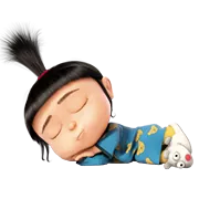 Despicable Me 2 Sticker 24