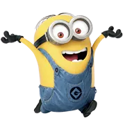 Despicable Me 2 Sticker 25