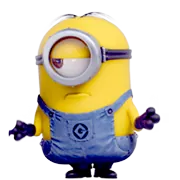Despicable Me 2 Sticker 27