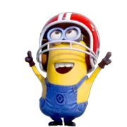 Despicable Me 2 Sticker 28