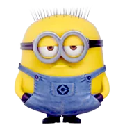 Despicable Me 2 Sticker 29