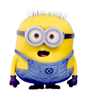 Despicable Me 2 Sticker 30