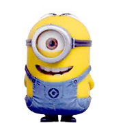 Despicable Me 2 Sticker 32