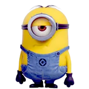 Despicable Me 2 Sticker 33