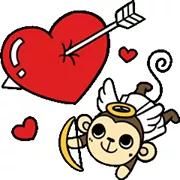 愛は空気ステッカーではあり 22