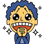 Hacker Boy Sticker 6