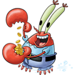 SpongeBob Sticker 2 4