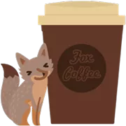 Foxes Sticker 2