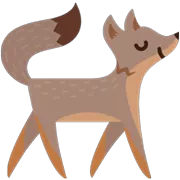 Foxes Sticker 7