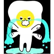 Sunny Eggy matrica 11
