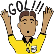 The Ref Sticker 3