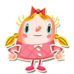 Candy Crush Sticker 2