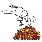 Los estados de ánimo etiqueta de Snoopy 7