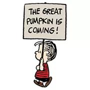 Los estados de ánimo etiqueta de Snoopy 15