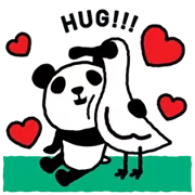 1600 panda Tour 2
