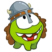 Cut The Rope Aufkleber 21