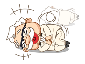 Colonel Sanders Sticker 14