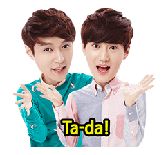 Special Edition Sticker EXO 37
