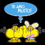 gaturro Sticker 6