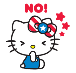 Hello Kitty Limited Edition Sticker 16
