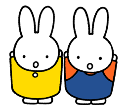 Miffy matrica 13