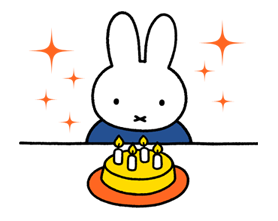 Miffy Sticker 16