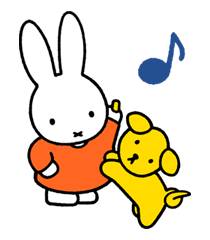 Miffy matrica 19