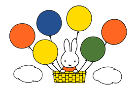 Miffy matrica 21