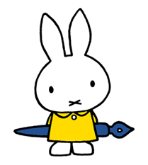 Miffy matrica 23