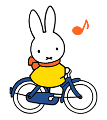 Miffy Sticker 26