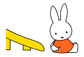 Miffy Sticker 30