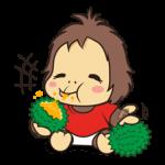 OrangUtan Sticker 2